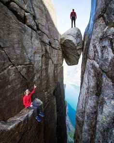 Norway | Andreas Say Yes To Adventure