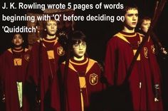 Harry Potter #fact http://www.quizfortune.com/quizzes/box-clever/harry-potter-1