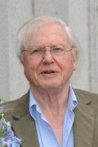 David Attenborough - May 8
