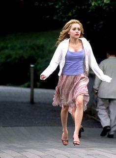 Brittany Murphy in Uptown Girls, 2003