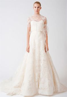 Vera Wang Esther | Luxe for Less | PreOwned Wedding Dresses