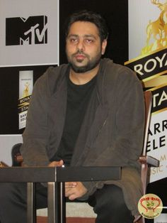 355d6574077 Royal Stag Barrel Select MTV Unplugged took the level of music to a higher  level. The Kolkata audience was swayed by the music of rapper Badshah.