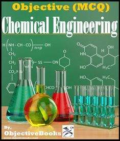 Chemical Engineering Objective (MCQ) Questions and Answers (More than 9000 Questions) Price: ₹ 350 Price: ₹ 185 For In. Question And Answer, This Or That Questions, Exam Papers, Chemical Engineering, Study Materials, Ielts, Keep In Mind, This Book, Engineers