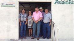 Por Armando Rodriguez Piedras Negras, Coah. Con el apoyo incondicional del alcalde Luis Reynaldo Tapia Valadez, y debido a que la situación económica es difícil en los ejidos, el alcalde ha gestionado a través del departamento de Desarrollo Rural, el apoyo para la venta de semilla subsidiada apta para el cultivo de avena, con lo …