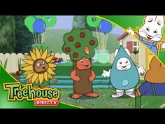 Max & Ruby: Ruby's Earth Day Party / Ruby's Earth Day Checklist / Max's Ducky Day - Ep.66 - YouTube Max And Ruby, Earth Day, Bunny, Family Guy, Animation, Make It Yourself, History, Scouts, Google Play