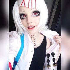 Don't think badly of me! ( ̄▽ ̄) 【 #juuzou #juuzousuzuya #juuzoucosplay #juuzousuzuyacosplay #suzuya #suzuyajuzo #suzuyajuuzou #suzuyacosplay #suzuyajuuzoucosplay #tokyoghoul #tokyoguru #tokyoghoulre #tg #tgre #cosplay #cosplayer #cosplaying #crossplay #anime #manga 】