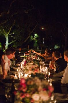 Who to Invite to the Rehearsal Dinner http://theeventfullifechicago.com