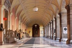 A Cloister for Academics: The Habsburgs' University. An article in The Vienna Review.