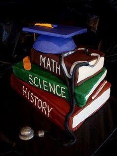 graduation cakes kid-s-parties