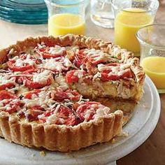 make a hotbrown quiche for derby brunch? Kentucky Derby, Kentucky Hot Brown, Kentucky Food, Fun Cooking, Cooking Recipes, Derby Recipe, Great Recipes, Favorite Recipes, Yummy Recipes