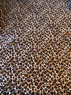 "The Leopard print Axminster Carpet Collection - 80% wool and 20% nylon - Genuine axminster carpet - 4.00m / 13'1"" width - Animal print axminster carpet"