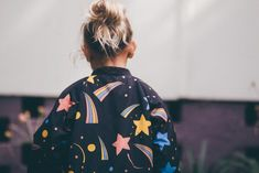 Star Jacket _ Mini Rodini