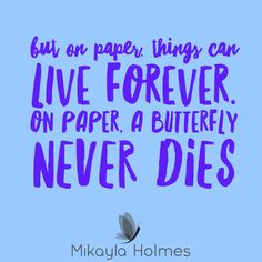 Are you ready to become the butterfly you always dreamed of? #butterfly #getinsync #mikayla