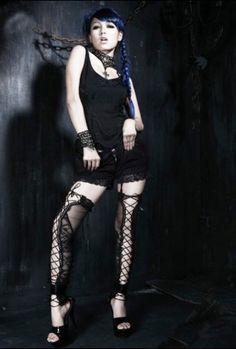 Fashion Femmes Drôle Zip Fermeture Éclair Rivets Clous d/'oreilles goth gothique punk NEUF
