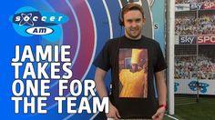 awesome  #am #bizzle #BSkyB #for #lethal #LethalBizzle(MusicalArtist) #one #Sky #SkySports #SkySportsNews #soccer #SoccerAM(TVProgram) #SportsNews #take #team #the #with Take One For The Team with Lethal Bizzle - Soccer AM http://www.pagesoccer.com/take-one-for-the-team-with-lethal-bizzle-soccer-am/