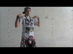Como Bailar Dubstep | Popping Tutorial | Body Wave - YouTube