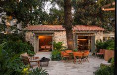 Aklınızı Başınızdan Alacak 5 Bahçeli Ev Modeli – Milliyet Emlak Dergi