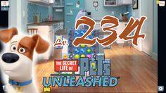 Pets Unleashed - Level 234 (1080p/60fps)