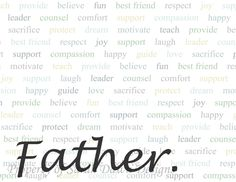 Sarah Dawn Designs: Father's Day Printables (Download of the Month)