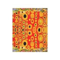 Klimt, Gustave ($76) ❤ liked on Polyvore