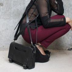 Theysken's Theory Handbags - HPTheysken's Theory bag