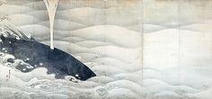 江戸時代に活躍した天才絵師、伊藤若冲と与謝蕪村の展覧会を滋賀で開催