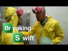 "Community: This Taylor Swift ""Breaking Bad"" Parody Is Pretty Much Perfect"