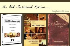"""""""Old Fashioned"""" DVD, Book, and Devotional! - Raising Soldiers 4 Christ"""