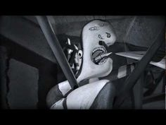 Pablo Picassos Guernica - 75th Aniversary of the bombing (Animated)