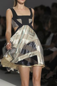 Sportmax Spring 2011 Ready-to-Wear Collection