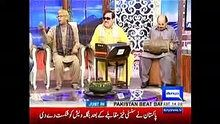 The Awesome World: Hasb e Haal On Dunya News 27th May 2017 On YouTube...