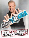 A Review of DDP Yoga... and an Apology to Diamond Dallas Page