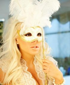 Masquerade Themed Party
