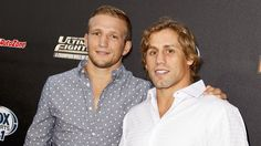 Urijah Faber on Dillashaw, Ludwig: 'They're doing things like a crazy ex-girlfriend would do' - http://www.sportsrageous.com/mma/ufc-faber-dillashaw-ludwig-alpha-male/4834/