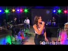 i loved her before she went (pop) Music video by Nelly Furtado performing Powerless. (C) 2006 Geffen Records