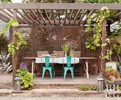 Porch Design Ideas - Better Homes and Gardens - BHG.com