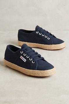 Superga Espadrille Sneakers