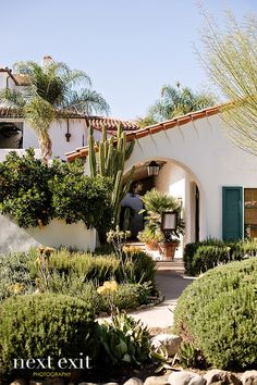 Spanish Colonial | Ojai, California
