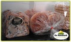 We verkopen nu ook brood in de Kaasbank Weerdinge