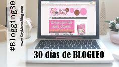 #Blogging30 Día 15 | Planifica la semana