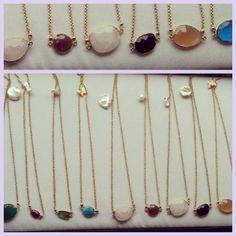 #LindseyMarie Jessica necklace-bracelets, personalize yours @Wendy Werley-Williams.lindseymarie.com Arrow Necklace, Bracelets, Jewelry, Fashion, Moda, Jewlery, Bijoux, Fashion Styles, Schmuck