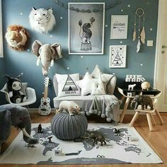 Kids room #interior #homedecor #kidsroom
