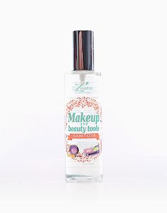 Great packaging, great product!  Laverne Makeup and Beauty Tools Sanitizer (150ml) by Laverne | BeautyMNL
