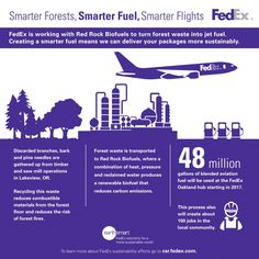 Biofuels Take Flight with FedEx | 3BL Media