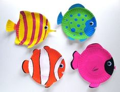 easy spring kids crafts ideas - Google Search
