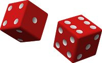 Craft and Other Activities for the Elderly: An Easy Game of Dice...!