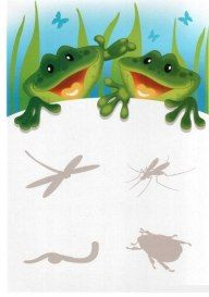 JL7YpWttB2M Paper Doll Craft, Doll Crafts, Mobiles For Kids, Little Einsteins, Forest Theme, Animal Habitats, Classroom Projects, Busy Book, Learning Through Play
