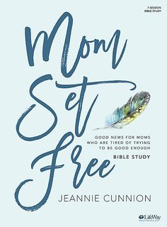 Mom Set Free Giveaway! - Joshua Straub