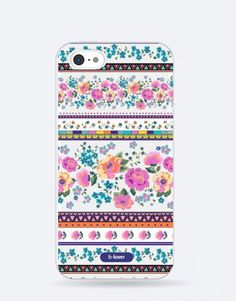 funda-movil-mix-flower-patterns Flower Patterns, Phone Cases, See Through, Mobile Cases, Flower Doodles, Floral Patterns, Phone Case