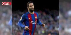 Barcelona'nın teknik direktörü Ernesto Valverde'den Arda için transfer sözleri: Barcelona'nın teknik direktörü Ernesto Valverde, ismi Galatasaray ile anılan Arda Turan hakkında açıklamalarda bulundu.